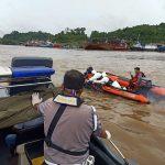 ABK Asal Jeneponto yang Tenggelam di Sungai Mahakam Ditemukan Meninggal