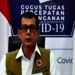 Gugus Tugas Diminta Presiden Koordinasi dengan Pemda terkait Kenormalan Baru
