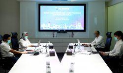 RUPS Tahunan2020PT XL Axiata Tbk Umumkan Perubahan Susunan Direksi
