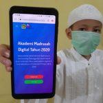 Akademi Madrasah Digital 2020, XL-Kemenag Dorong Kreativitas Siswa Madrasah