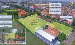 Pemerintah Tingkatkan Fasilitas RS di Lamongan dan RSUD Biak Numfor Papua
