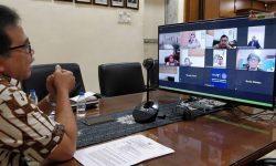 KJRI Mumbai – Pelaku Industri Pariwisata India Bahas Strategi Pemasaran Pariwisata Indonesia