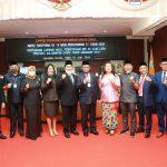 Pengelolaan Keuangan, Pemprov Kaltara Raih Opini WTP ke-6 Beruntun dari BPK