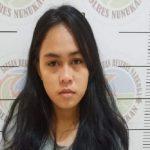 Mahasiswi Asal Makassar Kurir Sabu 20 Kg Divonis Seumur Hidup