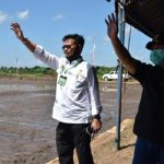 Pemerintah Dorong Provinsi Kalimantan Tengah Menjadi 'Food Estate'