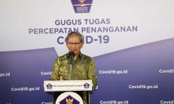 COVID-19, Yuri: Klaster Baru di Secapa TNI-AD Sudah Ditangani Secara Profesional