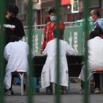 Beijing Takutkan Gelombang Kedua COVID-19 Setelah Temukan Kasus Baru di Pasar