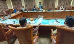 Pemkab Kutim Bahas Usulan Pemekaran Desa di Tiga Kecamatan