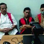 Korupsi Pasar Baqa: Said Syahruzzaman Dihukum 9 Tahun, Sulaiman Sade 8 Tahun