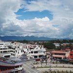 Pemerintah Selesaikan Rekonstruksi Pasa Ateh Bukittinggi