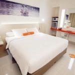 Tingkat Hunian Hotel di Kaltim pada Juni 2020 Naik 8,31 Poin