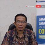 UPDATE COVID-19 di Kaltim: Satu ABK Madani Nusantara Positif Corona, 40 ABK Lain Diswab