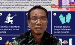 UPDATE COVID-19 di Kaltim: Hasil Swab, PDP Meninggal di Paser Positif Corona