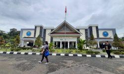 Cek Balai Rehabilitasi Narkoba, Gubernur Isran: Ini Hotel atau Tempat Rehab?