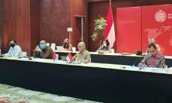 Indonesia dan Tiongkok Sepakati Peningkatan Kerja Sama