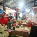 Menko PMK Cek Kesiapan RS dan Pasar di Jabar Hadapi Adaptasi Kebiasaan Baru