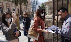 Spanyol Mulai Terima Turis Mancanegara
