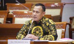 KPK: Pengukuhan Hutan untuk Kepastian Hukum dan Investasi