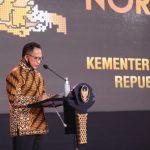 Inilah Pemenang Lomba Inovasi Daerah Tatanan Normal Baru, Produktif dan Aman Covid-19