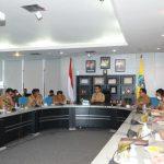 Gubernur Instruksikan Sekprov Bentuk Tim Evaluasi Penanganan COVID-19