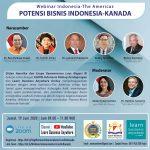 Kemlu Dorong Pelaku Bisnis Indonesia Bidik Pasar Kanada