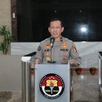Polri Perketat Pengamanan Seluruh Mako Paska Wakapolres Karanganyar Diserang OTK