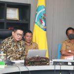 Gubernur Kaltara Buka Mubes Forum Tanggung Jawab Sosial Perusahaan