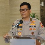 Polri Sumbangkan 29.722 Kantong Darah untuk Stok PMI