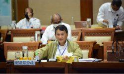 Penetapan Kebijakan Energi Daerah, Menteri ESDM : Harus Dipercepat