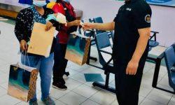 KJRI Johor Bahru Bantu Penyelesaian dan Pemulangan WNI Rentan