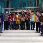Komisi II DPRD Tarakan Puji Sistem Kerja Bupati Nunukan Tangani Covid-19