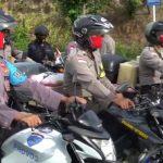 Sambut HUT Bhayangkara, Polres Nunukan Bagikan 700 Paket Sembako