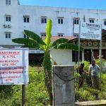 Kejari Medan Sita Aset PTPN III yang Dikuasai Orang Lain