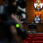 Kasus Suap RAPBD Provinsi Jambi, KPK Tahan Tiga Tersangka