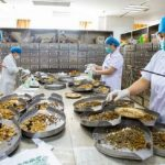 China Mendorong Penggunaan Pengobatan Tradisional untuk COVID-19