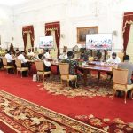 Presiden: Harus Ada Terobosan dalam Penanganan COVID-19