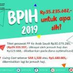 Haji 2020 Batal, Inilah Prosedur Pengembalian Setoran Lunas Bipih Reguler