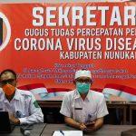 Perawat RSUD Nunukan Meninggal Dunia dalam Status PDP