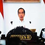 COVID-19, Presiden: Konsentrasi pada Provinsi Jatim, Sulsel, dan Kalsel
