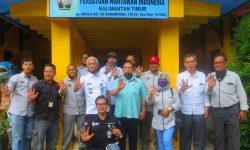 BNNP Kaltim Ingin Perkuat Pencegahan Penyalahgunaan Narkotika Sampai ke Desa dan Kelurahan