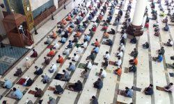 Menag Terbitkan Edaran Panduan Ibadah Ramadan dan Idulfitri