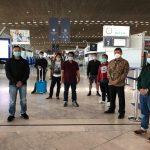 KBRI Paris Kembali Bantu Pemulangan WNI-ABK di Prancis