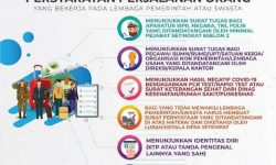 Dari 141.423 WNI yang Ingin Pulang, Baru 15.343 Orang Tiba di Jakarta dan Bali