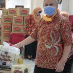 Komoditas Pangan Indonesia Melejit di Pasar Mesir