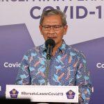 11 Provinsi Laporkan Tidak Ada Penambahan Kasus Positif COVID-19