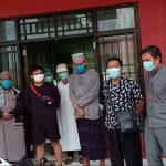 Pasien Corona di Nunukan yang Dirawat Tinggal 9 Orang, Total Sembuh 34