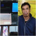 Tiga Kali Pencurian di Perpusda Bontang, Pelakunya Ternyata Wakar Sendiri