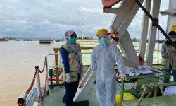 UPDATE : Klaster Baru di Samarinda yang Benar Adalah Klaster Makassar