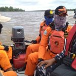 Sebelum Hilang di Sungai Sepatin, Rahman Hendak Sarapan Pagi