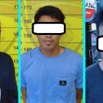 Tiga Warga Samarinda jadi Maling di Bontang